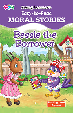 Easy To Read - Bessie the Borrower