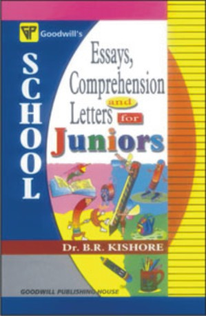 School Essays, Comprehension and Letters for Juniors