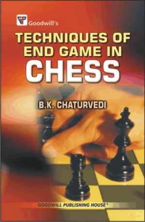 Techniques of End Game in Chess