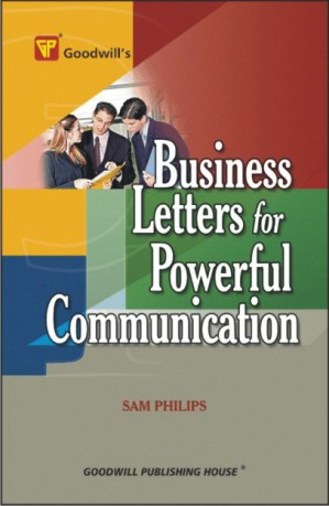 Business Letters for Powerful Communication