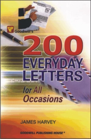 200 Everyday Letters for all Occasions