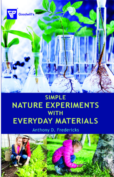 Simple Nature Experiments with Everyday Materials