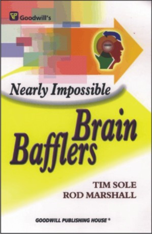 Nearly Impossible Brain Bafflers