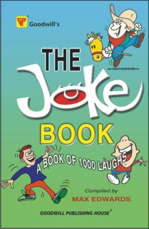 The Joke Book : A Book of 100 Laughs
