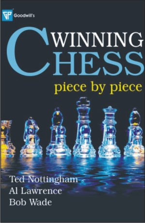 Winning Chess : Piece by Piece