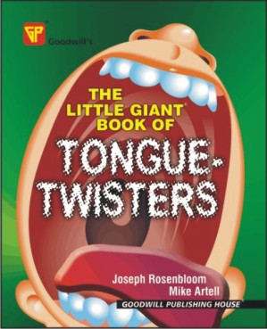 The Little Giant Book of Tongue-Twisters