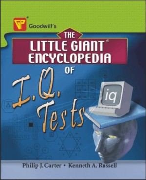 The Little Giant Encyclopedia of IQ Tests