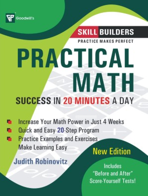 Practical Math : Success in 20 Minutes a Day