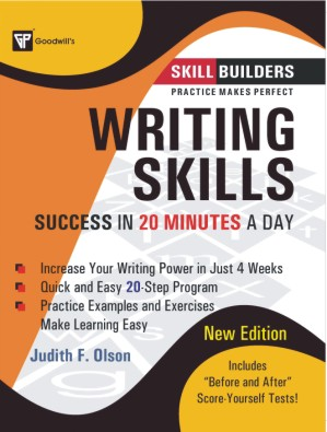 Writing Skills : Success in 20 Minutes a Day