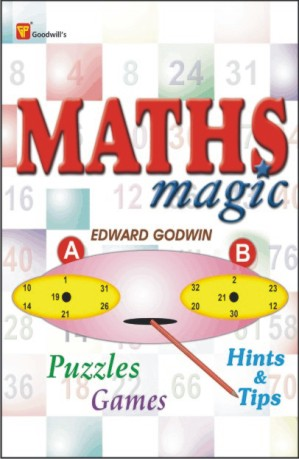 Maths Magic, Puzzles, Games, Hints & Tips