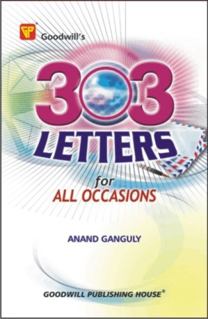 303 Letters for all Occasions