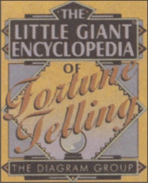 The Little Giant Encyclopedia of Fortune Telling