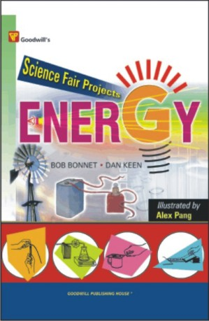 Science Fair Projects : Energy