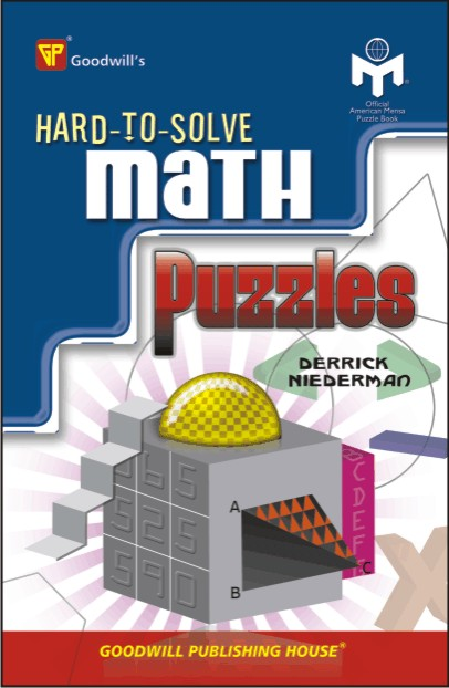 Hard-to-Solve Math Puzzles