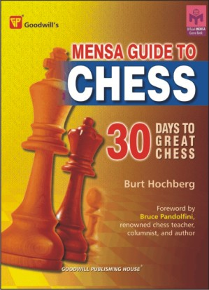 Mensa Guide to Chess (30 Days to Great Chess)