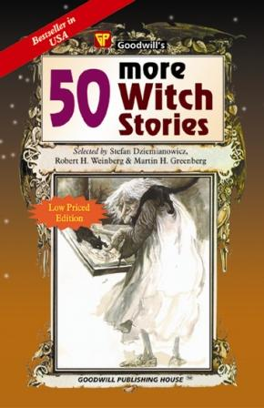 50 More Witch Stories
