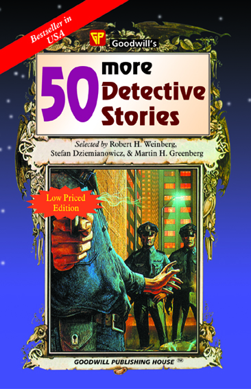 50 More Detective Stories