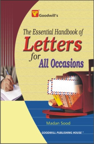 The Essential Handbook of Letters for all Occasions