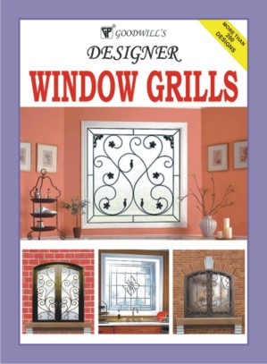 Designer Window Grills