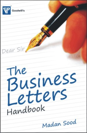 The Business Letters Handbook