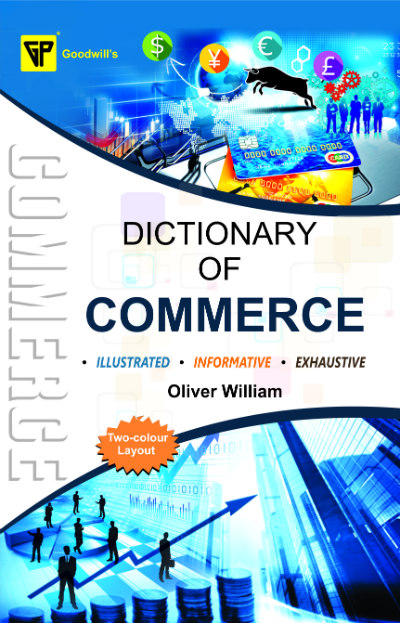 Dictionary of Commerce