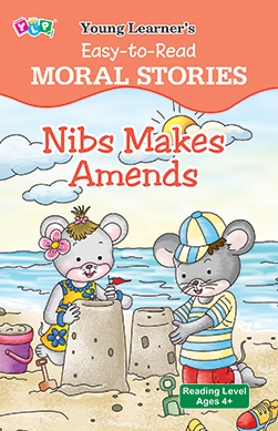 Easy To Read - Nibs Makes Amends