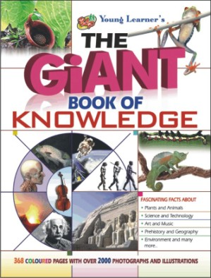 The Giant Book of Knowledge