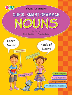 Quick, Smart Grammar - Nouns