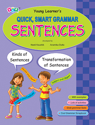 Quick, Smart Grammar - Sentences