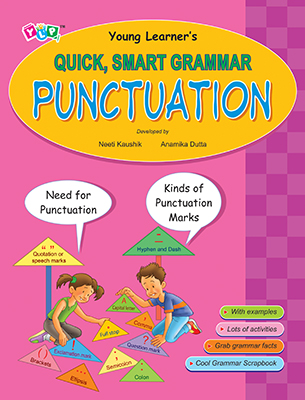 Quick, Smart Grammar - Punctuation