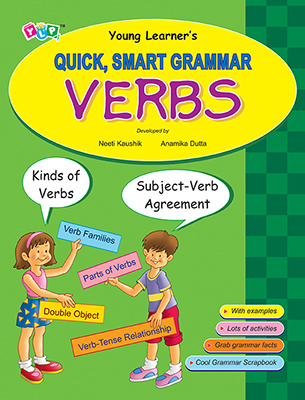 Quick, Smart Grammar - Verbs