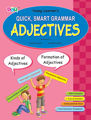 Quick, Smart Grammar - Adjectives
