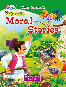 Famous Moral Stories