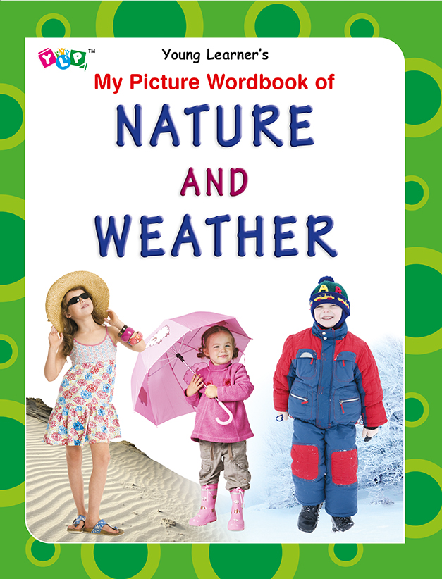 My Picture Wordbook of Nature and Weather
