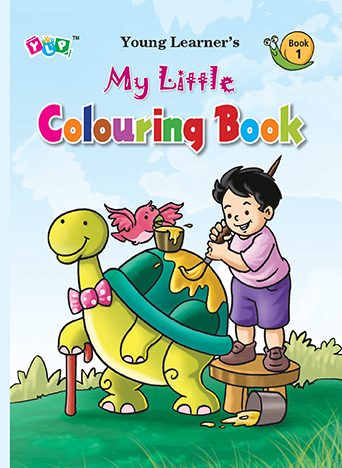 My Little Colouring Book (1)