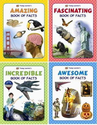 Book of Facts (4 Titles)