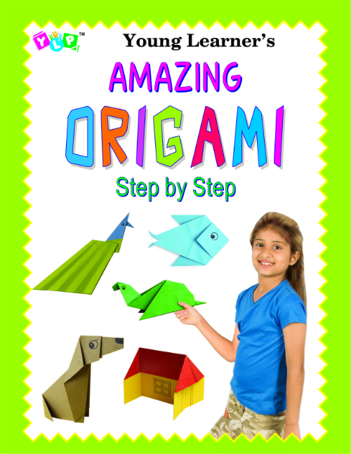 Amazing Origami Step by Step