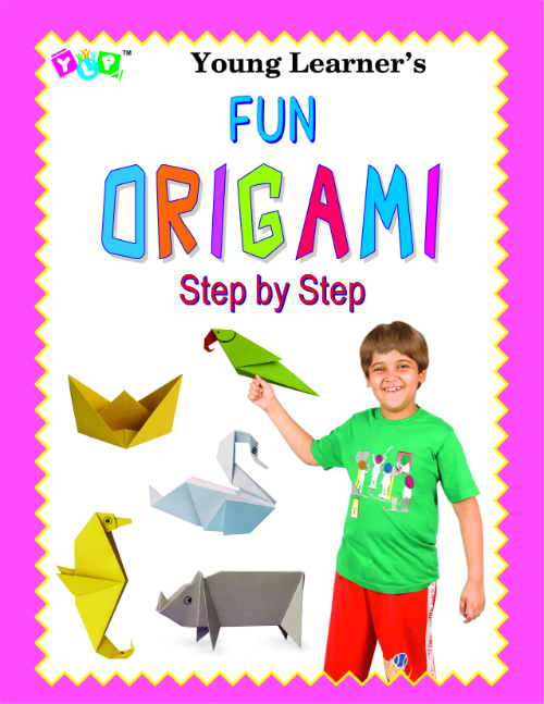 Fun Origami Step by Step