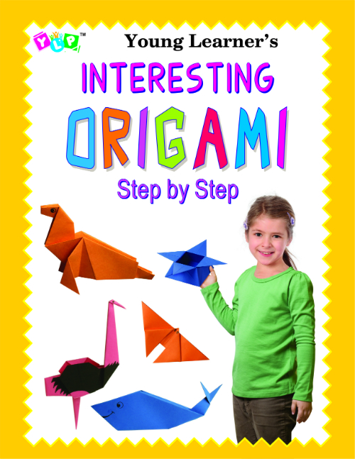 Interesting Origami Step by Step