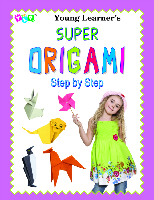 Super Origami Step by Step