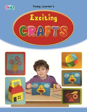 Exciting Crafts