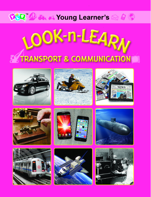 Look-n-Learn Transport & Communication