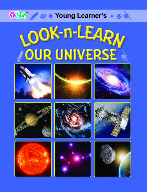 Look-n-Learn Our Universe