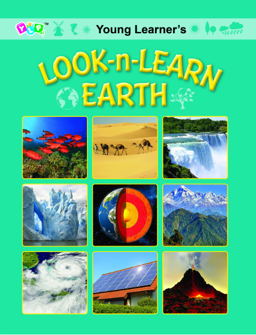 Look-n-Learn Earth