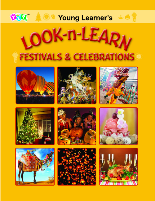 Look-n-Learn Festivals & Celebrations