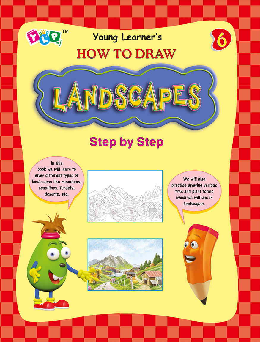 How To Draw - Landscapes