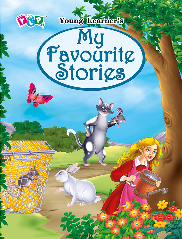 My Favourite Stories - 1