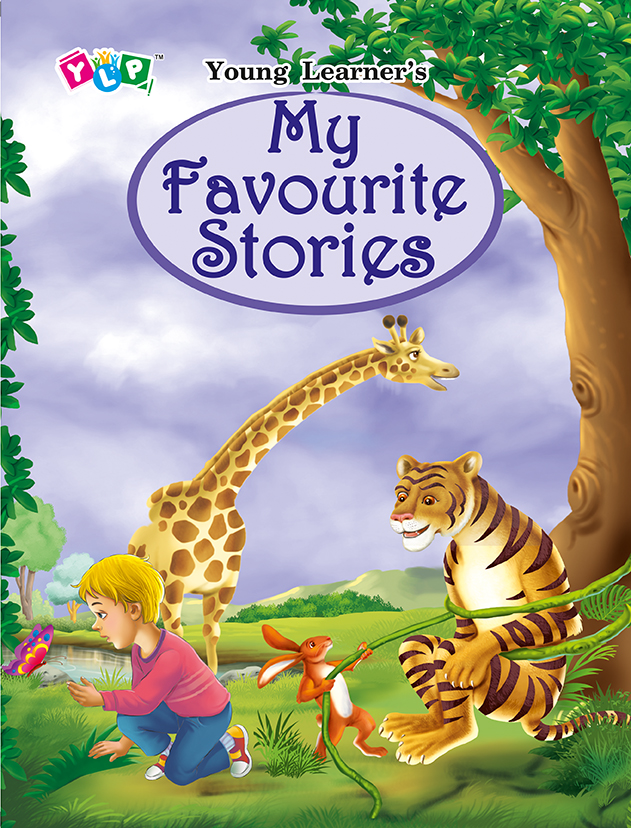 My Favourite Stories - 2