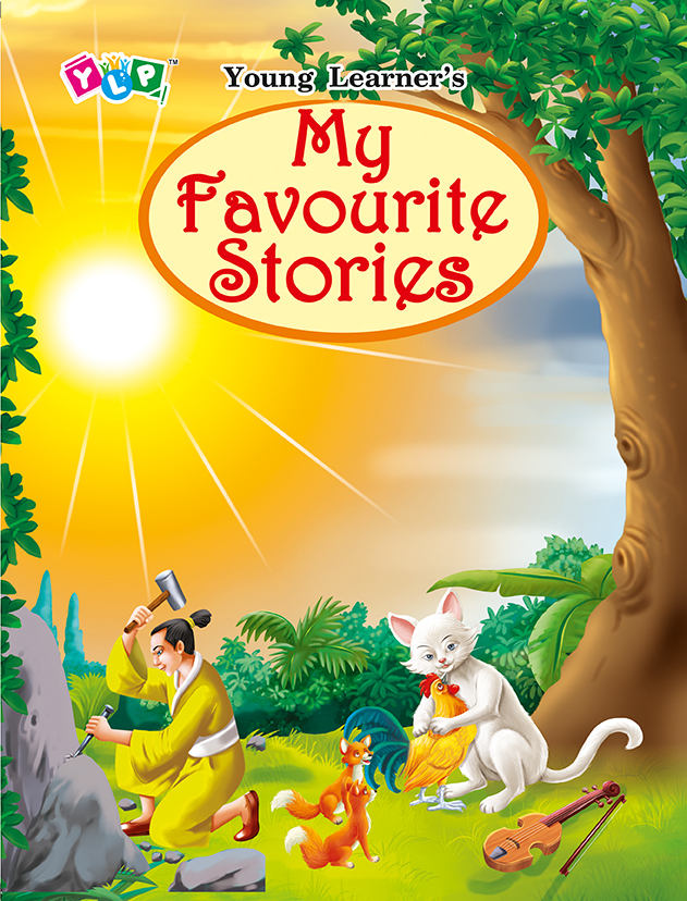 My Favourite Stories - 3