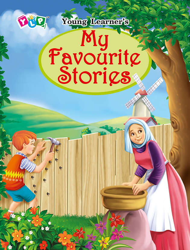 My Favourite Stories - 4